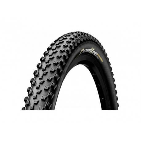Continental Cross King Protection 27.5 or 29 x 2.20 Tubeless Ready Tire