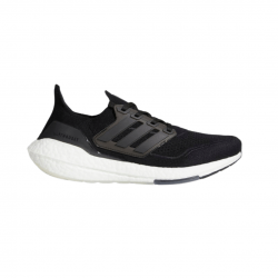 Adidas Ultra Boost 21 Black White SS21 Sneakers